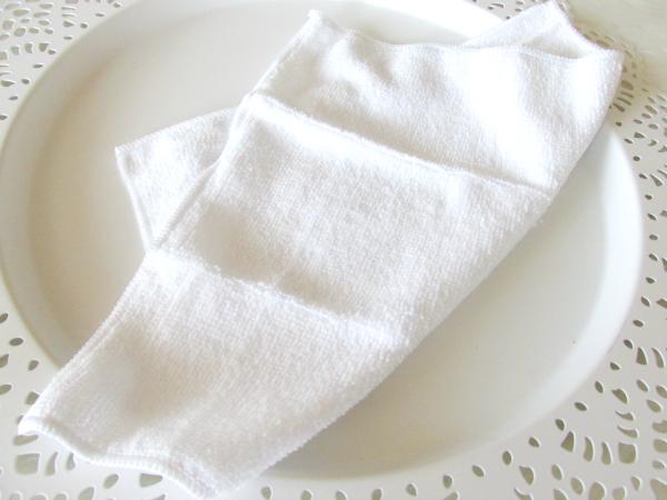 exposed derm-x wash cloth