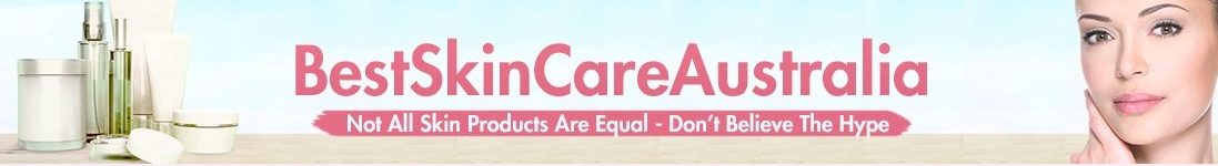 Best Skin Care Australia