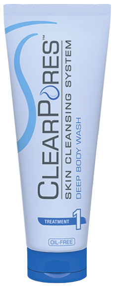 clearpores wash