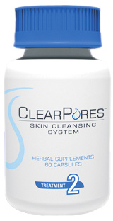 clearpores supplement