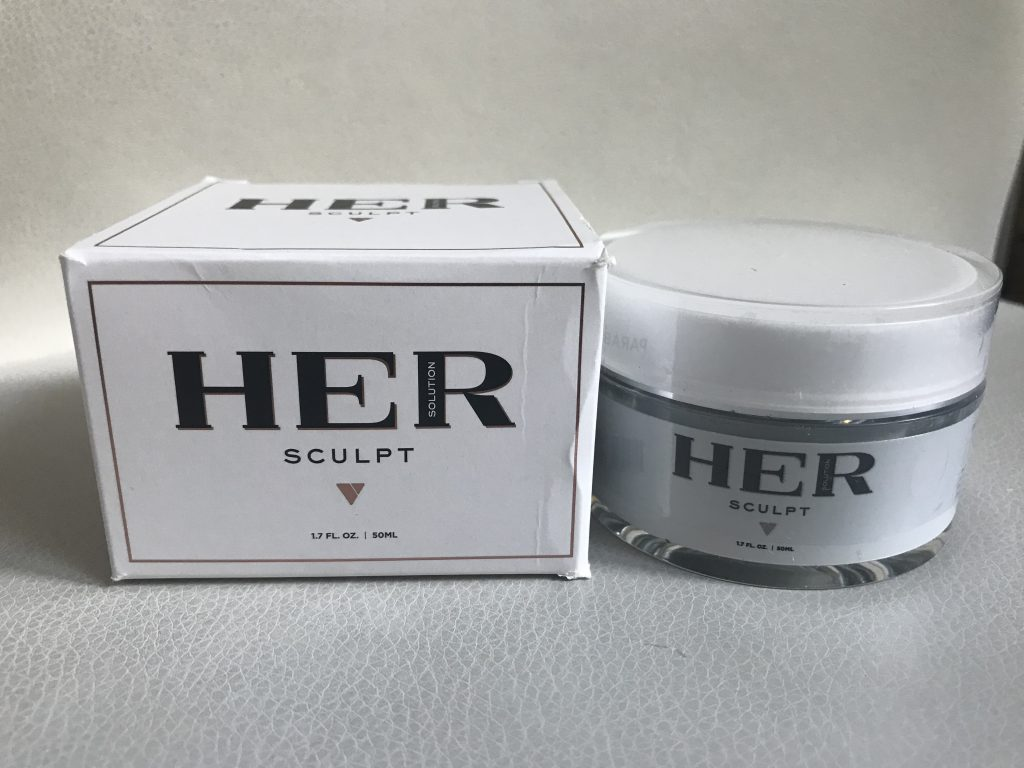 hersolution sculpt