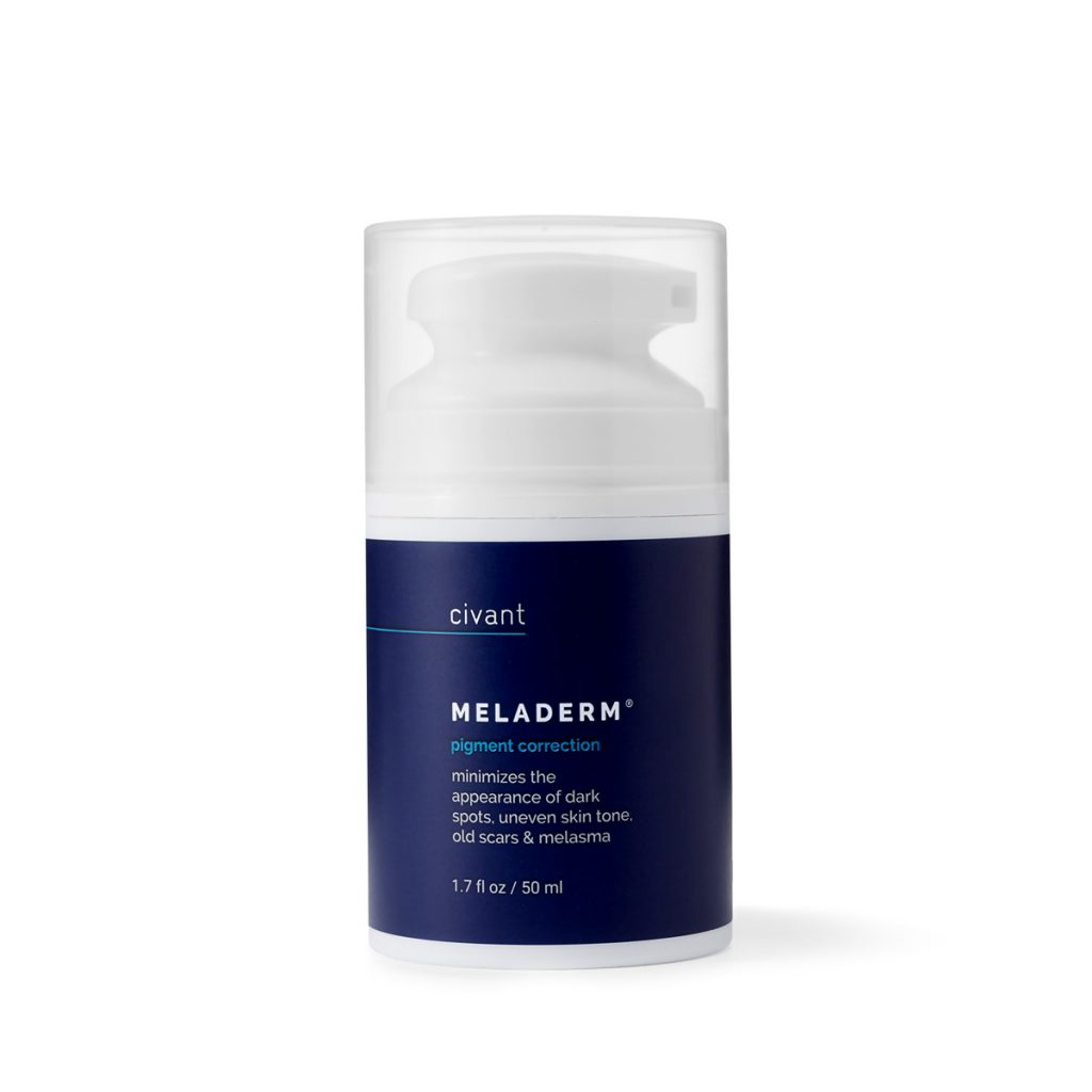 meladerm skin lightener australia