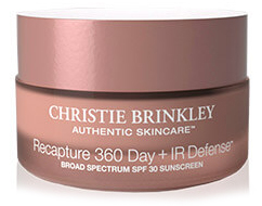 Christie Brinkley Recapture 360