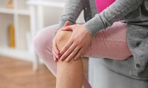 collagen joint pain